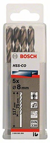 Bosch-Pro-Metallbohrer-HSS-Cobalt-5-Stck--8-mm