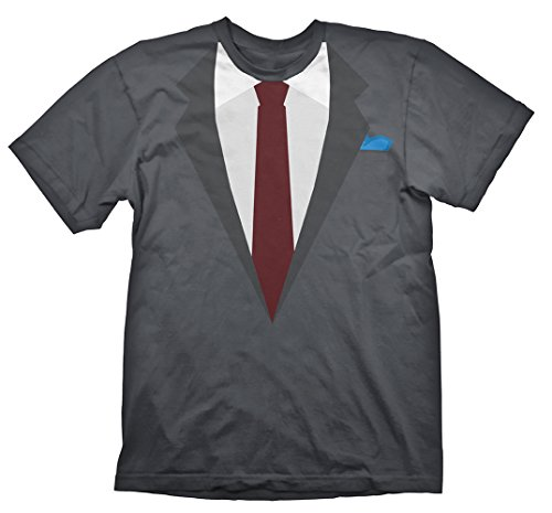 payday-2-t-shirt-suit-wolf-m