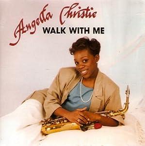 Angela Christie - Walk With Me - Amazon.com Music