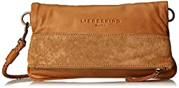 Liebeskind Berlin Aloe, Brown, One Size