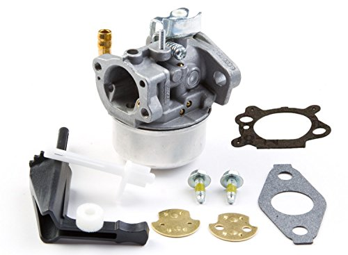 EMY Replacement for Briggs & Stratton 798653 Carburetor Replaces # 697354, 790290, 791077, 698860 (Carburetor 798653 compare prices)