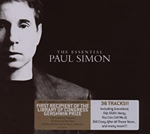 Essential Paul Simon