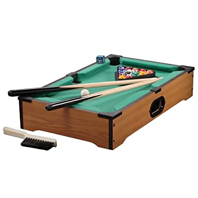 Table Top Pool Table from BBTradesales