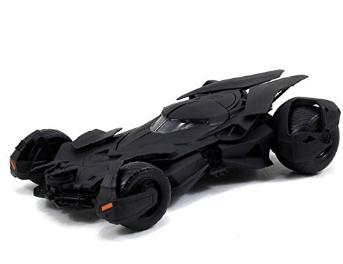 Kit Dawn Of Justice Batmobile Metallo Pressofuso Modello Veicolo: Batman V Superman