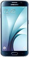 Samsung Galaxy S6 Smartphone débloqué 4G (32 Go - Ecran : 5,1 pouces - Simple SIM - Android 5.0 Lollipop) Noir
