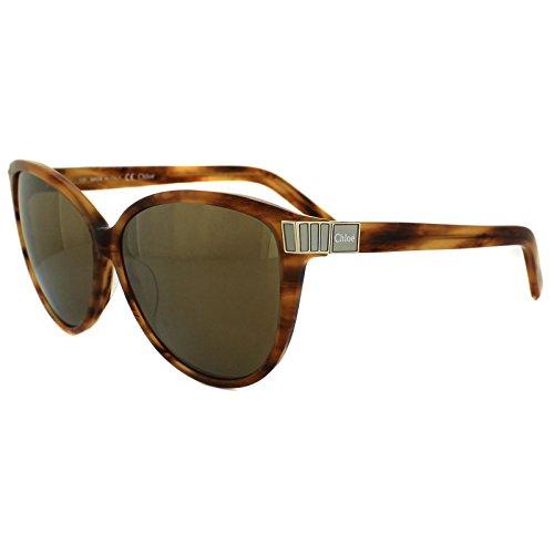 chloe-ce-603s-282-occhiali-da-sole-colore-marrone-a-righe-colore-marrone