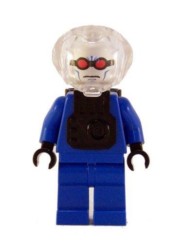 Mr. Freeze - LEGO Batman Figure at Gotham City Store