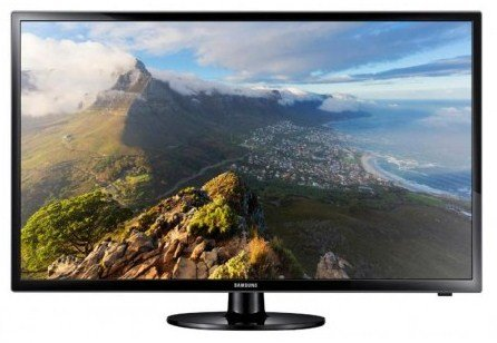 Samsung UE24H4003 24-inch Widescreen HD Ready Slim LED TV