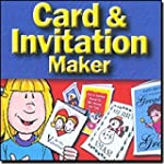 SNAP! Cards & Invitation Maker (Jewel...