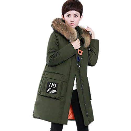 zyqyjgf-loose-solid-color-down-jacket-womens-thickened-lightweight-fur-collar-removable-hooded-full-