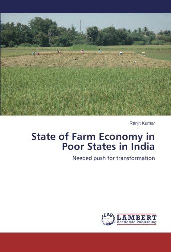 state-of-farm-economy-in-poor-states-in-india