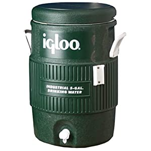 Igloo Turf Series 5 Gallon Beverage Cooler