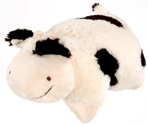 Awardpedia - Pee Wee Genuine Pillow Pet COW Small 11