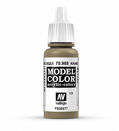 Vallejo Acrylic Paint, Khaki - 1