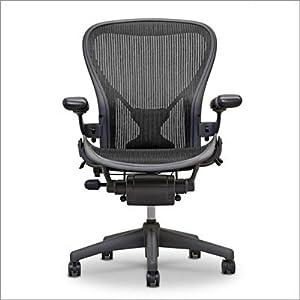 Herman Miller Aeron Chair Large Size (C)