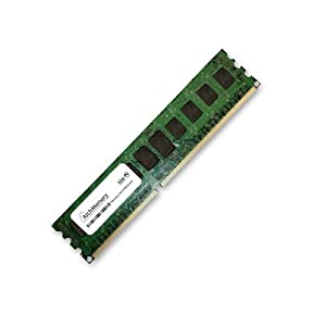 8GB DDR3-1066 PC3-8500 ECC Registered Quad Rank Low Voltage 240 pin Server Module interchangeable w/ CT8G3ERSLQ81067 by Arch Memory