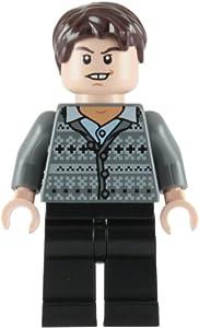 LEGO Harry Potter: Neville Longbottom (Fair Isle Sweater) Minifigure