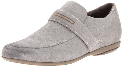 TSUBO Men's Ossian Loafer,Ash,10 M US