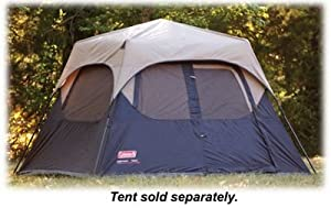 Coleman Rainfly For Coleman 4-person Instant Tent