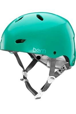 Bern Brighton Womens Helmet - from Bern