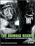 img - for The Animals Reader: Publisher: Berg Publishers book / textbook / text book