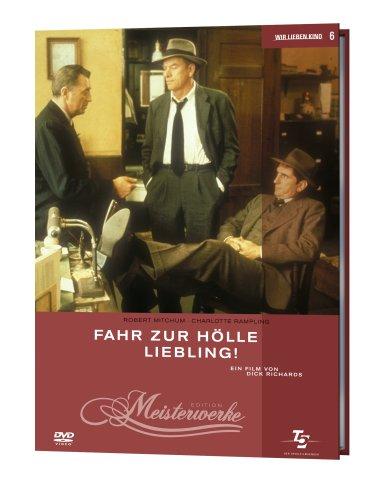 Fahr zur Hölle, Liebling! - Meisterwerke Edition