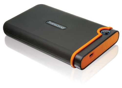 Transcend 250GB StoreJet2.5 mobile TS250GSJ25M