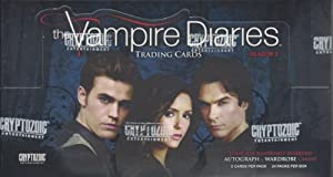 Vampire Diaries Season 2 - Factory Sealed Box at Sears.com