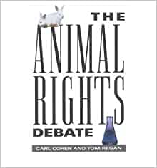 compare tom regan carl cohen and 2010-10-2  get access to singer and cohen animal rights essays only from anti essays regan looks at the rights themselves in carl cohen and tom.