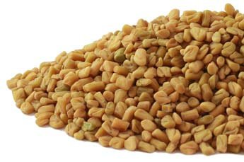 Fenugreek Seeds (Methi) - 8 Oz - Food-To-Live Brand