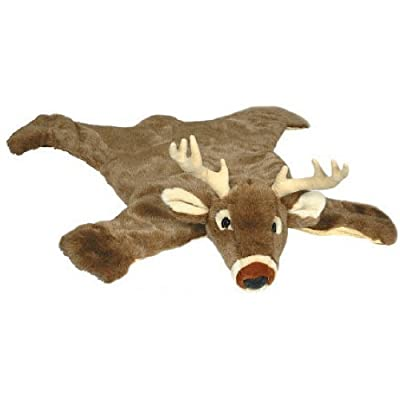 Carstens Kids Plush Whitetail Deer Rug (Small Size)