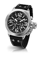 TW Steel Reloj TW06 Negro 45 mm