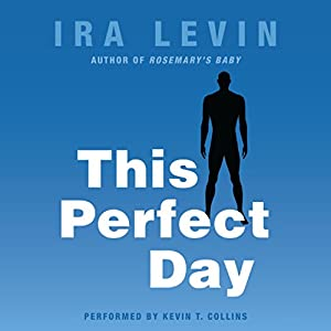 This Perfect Day Hörbuch