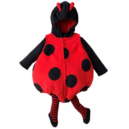Carter's Baby Girls' Lady Bug Bubble Costume