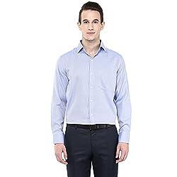 RICHLOOK Casual Light Blue Shirt