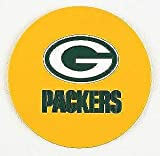 Green Bay Packers NFL Coaster Set at Amazon.com