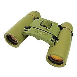 Sakura Binoculars 30 X 60 High Powered Mini Binoculars with Strap & Pouch