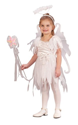 Angel Fairy Costume - Toddler Costume