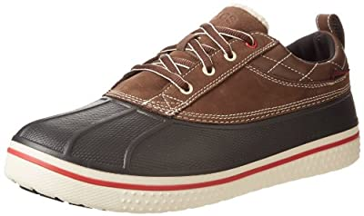 crocs Men's AllCast Duck Shoe