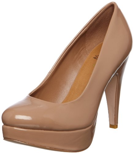 Miss KG Women's Belle Camel Special Occasion Heels 2662248979 5 UK