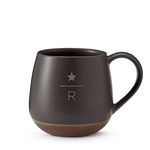 Starbucks Reserve Mug - Charcoal, 12 Fl Oz