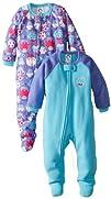 Gerber Baby-Girls Infant 2 Pack Blanket Sleepers