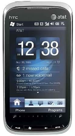 HTC Tilt 2, Black (AT&T)