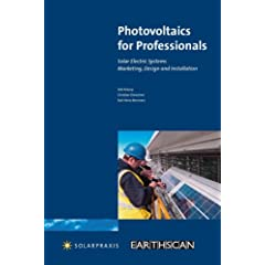 Photovoltaics for Professionals: <a href=