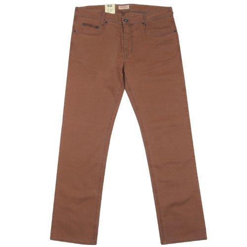 Mac, 078312-050391-496R Arne 01 Modern Fit, Herren Jeans, rost, W 35 L 32 [14154]