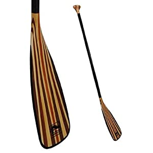 Bending Branches Sunburst XL 14 Canoe Paddle