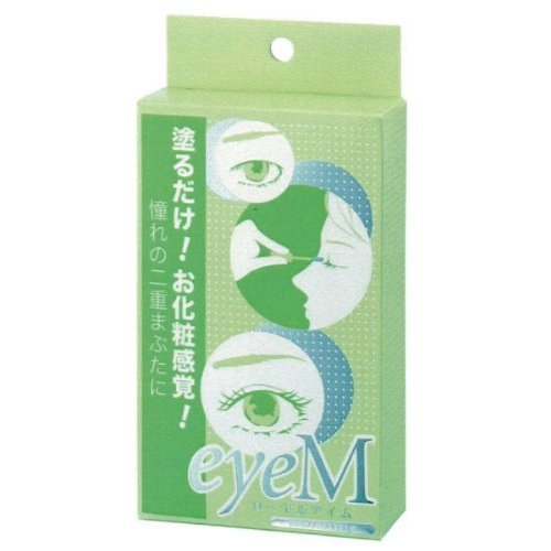 Royal 8ml Eyem Remover 30ml / Double Eyelid