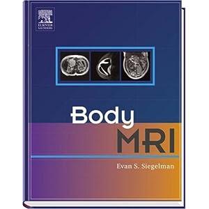 Body MRI, 1e