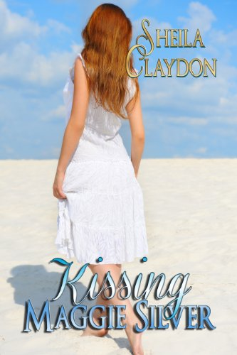 Book: Kissing Maggie Silver by Sheila Claydon