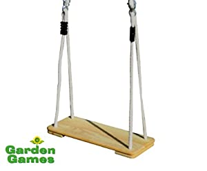 Garden Games Tree Swing